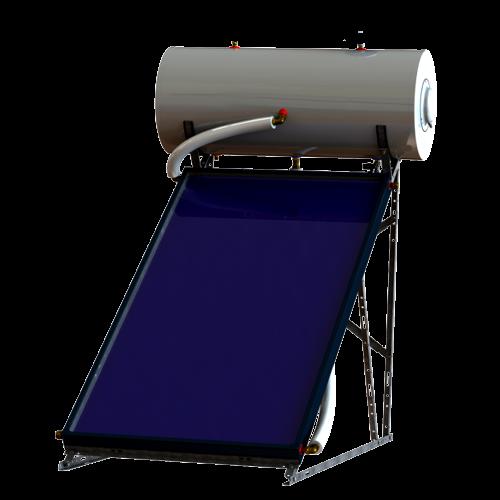 Термосифонная система SunSeason 150л