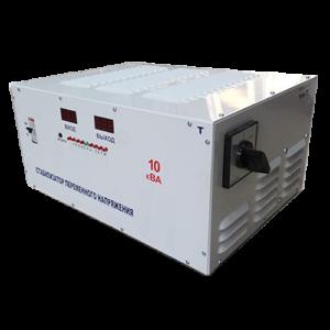 Однофазный стабилизатор напряжения 10 кВт