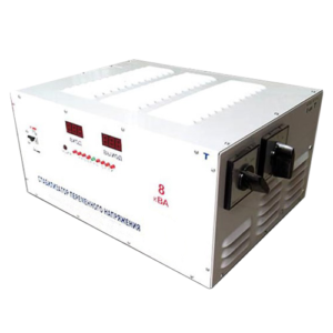 Однофазный стабилизатор напряжения 8 кВт