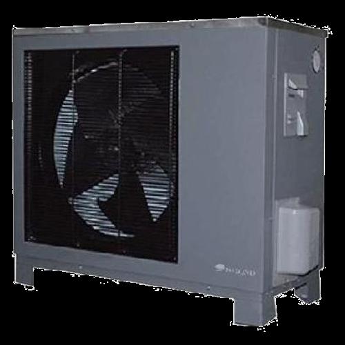 Тепловой насос MyCond Basic 035