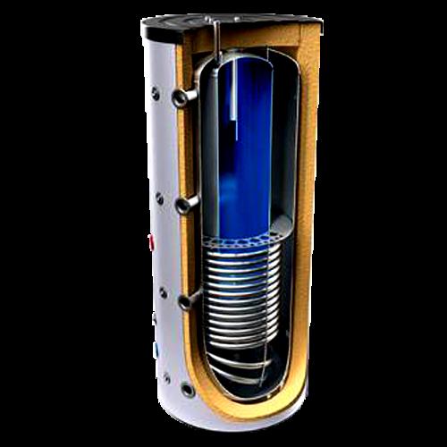 Комбинированный бойлер Tesy 1000 200 с одним теплообменником
