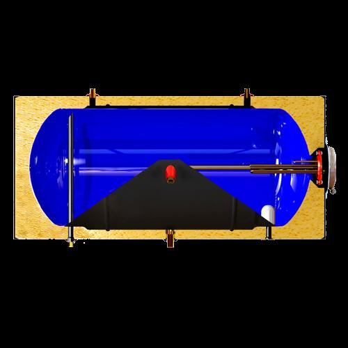 Термосифонная система SunSeason 120л