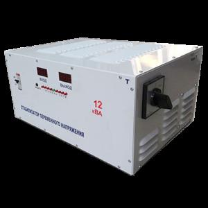 Однофазный стабилизатор напряжения 15 кВт