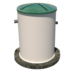 Автономная канализация ATVFL-6