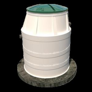 Автономная канализация ATVFL-12