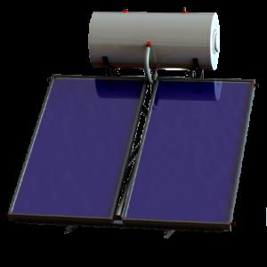 Термосифонная система SunSeason 300л